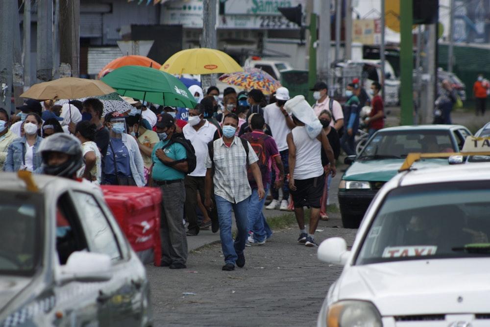 Nicaragua suma 13,162 contagios y 203 muertes por Covid-19 hasta el 21 de septiembre