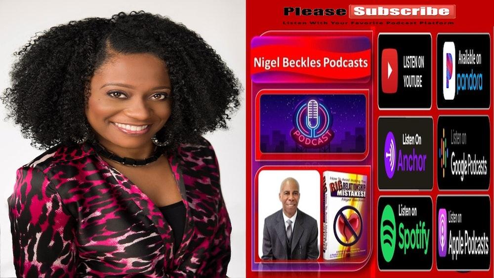 Teleshia Delmar - Personal Marriage Advisor