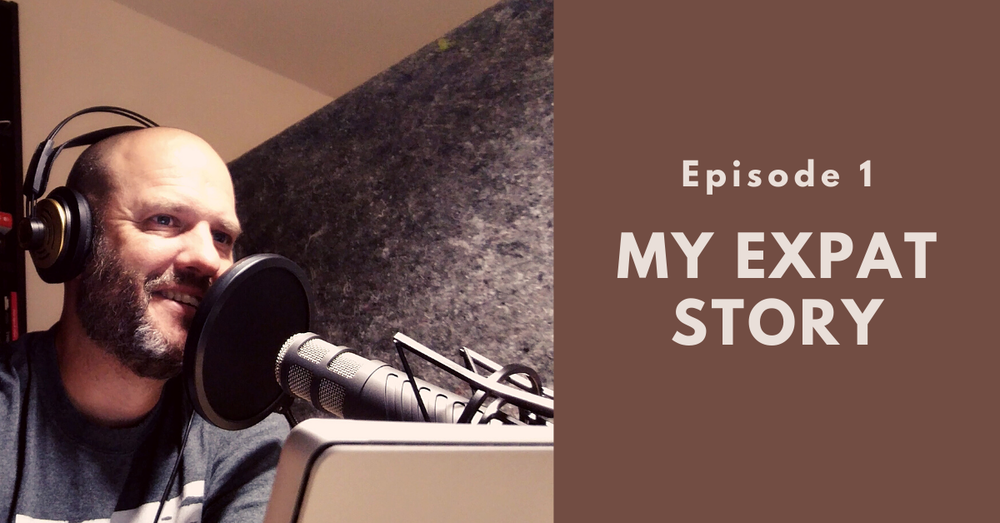 My Expat Story