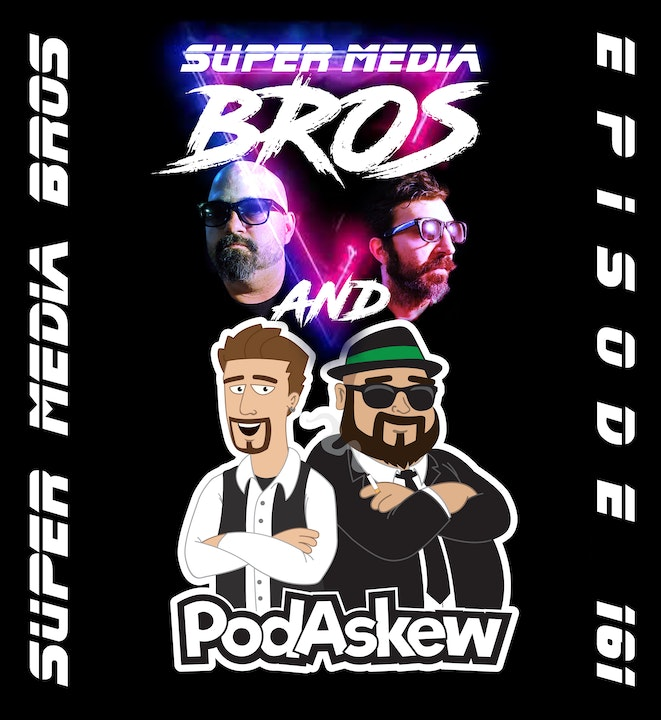Music Covers for Music Lovers w/ PodAskew (Ep. 161)