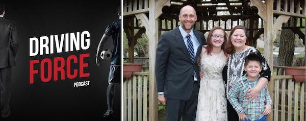 Episode 15: Patrick Todd - Co-Founder of Timer Guys & Endurance Athlete Image