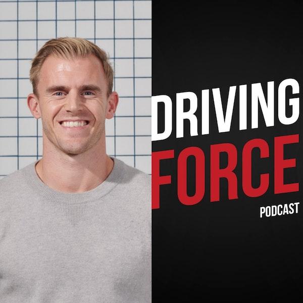 Episode 32: Matt Mullenax - Founder & CEO of Huron Image