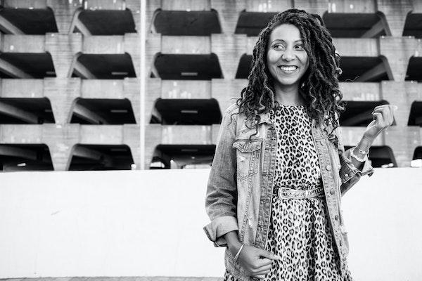 Portrait photographer and Sony Female Alpha + Grant winner, Rhonisha Franklin Image