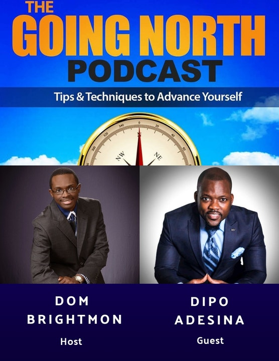 "100 - ""Habits of Highly Broke People"" with Dipo Adesina (@dipo_adesina) Image"