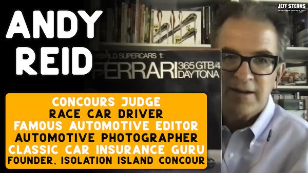 Andy Reid - Full Episode Image