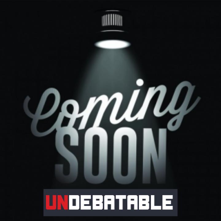 Season 1 Trailer - UNDEBATABLE