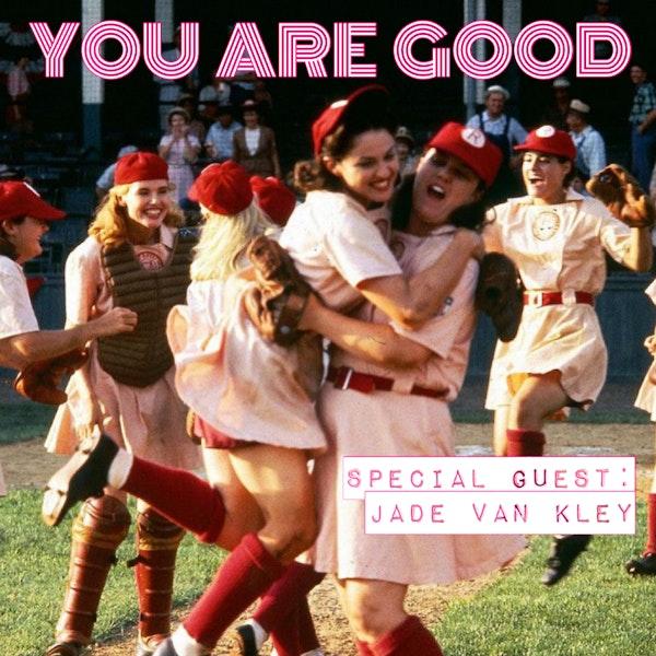 A League of Their Own w. Jade Van Kley Image