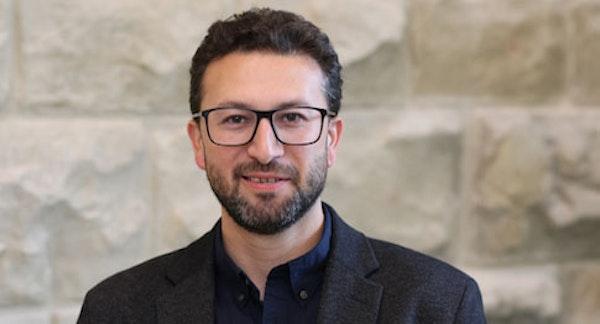 Basic Income: Matthew Flisfeder, Associate Professor, University of Winnipeg Image