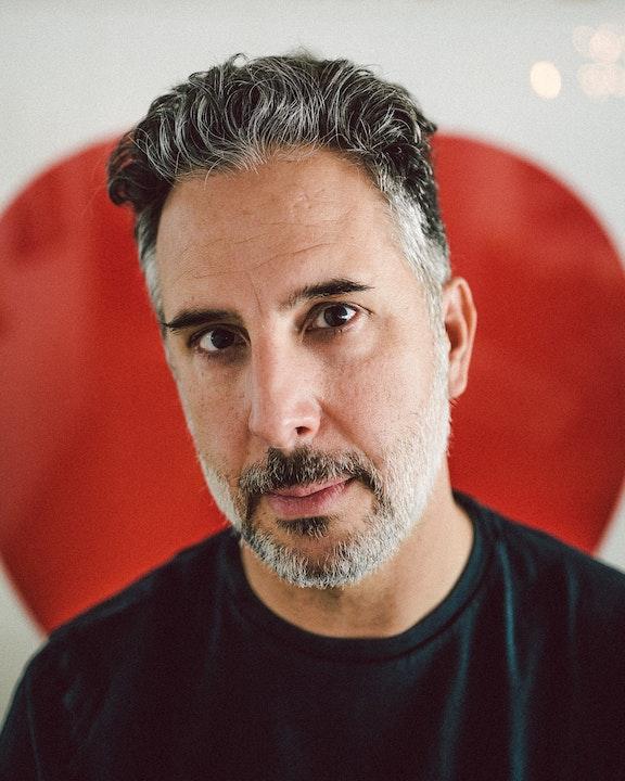 Music lifestyle photographer and Sony Artisan of Imagery, Chad Wadsworth Image