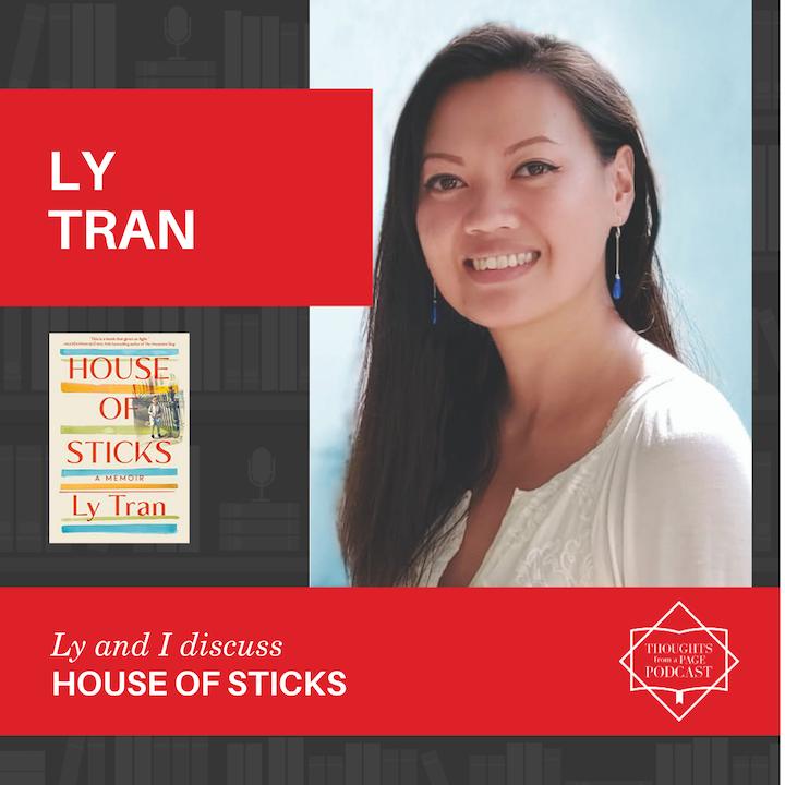 Ly Tran - HOUSE OF STICKS