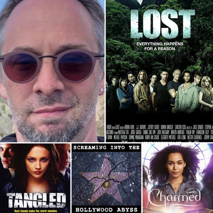 Take 19 - Writer Jeffrey Lieber, Lost, Charmed