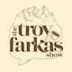 The Troy Farkas Show Album Art