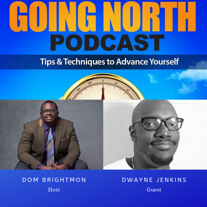 "176 - ""Life Has a Way"" with Dwayne Jenkins (@LeDwayneJenkins)"