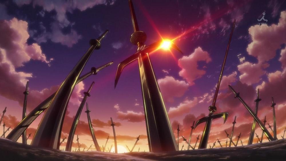 Suuuper Anime Best Anime Swordsman Picks