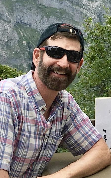 Steve Neil Johnson: Many Paths Always A Writer Image