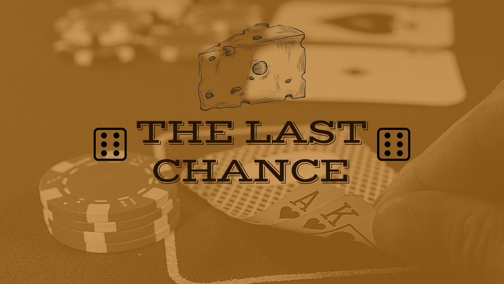 Last Dance or Last Chance?