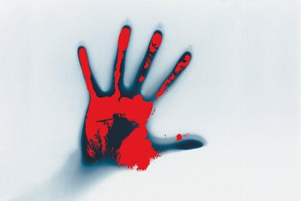 Psychic vs. Murderer Image
