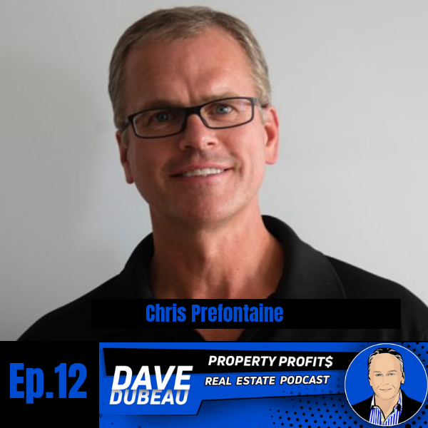 Chris Prefontaine: Create Continuous Cash Flow Now, Without Using Your Cash or Credit Image