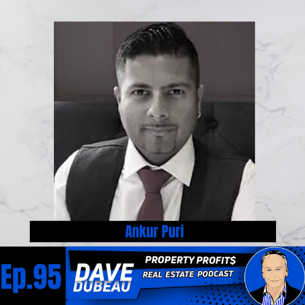 The Multi-Strategy Approach to Real Estate with Ankur Puri Image