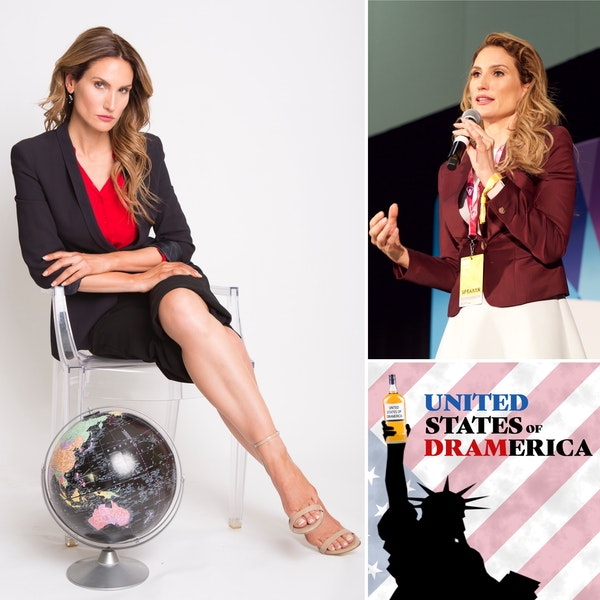 Episode 52 - Lorraine D'Alessio, immigration lawyer