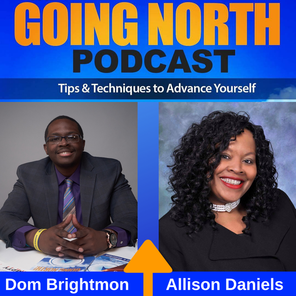 "225 – ""Empowered to Win"" with Rev. Allison G. Daniels (@AllisonDaniels9) Image"