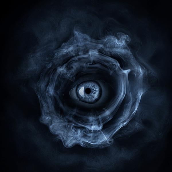 49: Blue Eyed Death Rays Image