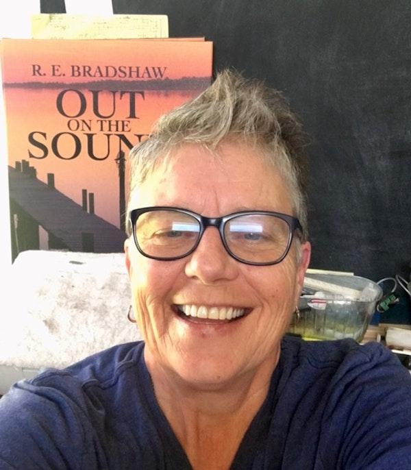 R.E. Bradshaw Digs Deeper Into Emendare Image