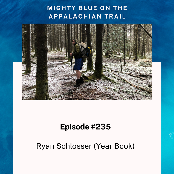 Episode #235 - Ryan Schlosser (YearBook)