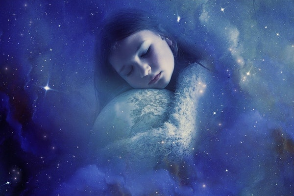 Dreams That Can Save Your Life Image
