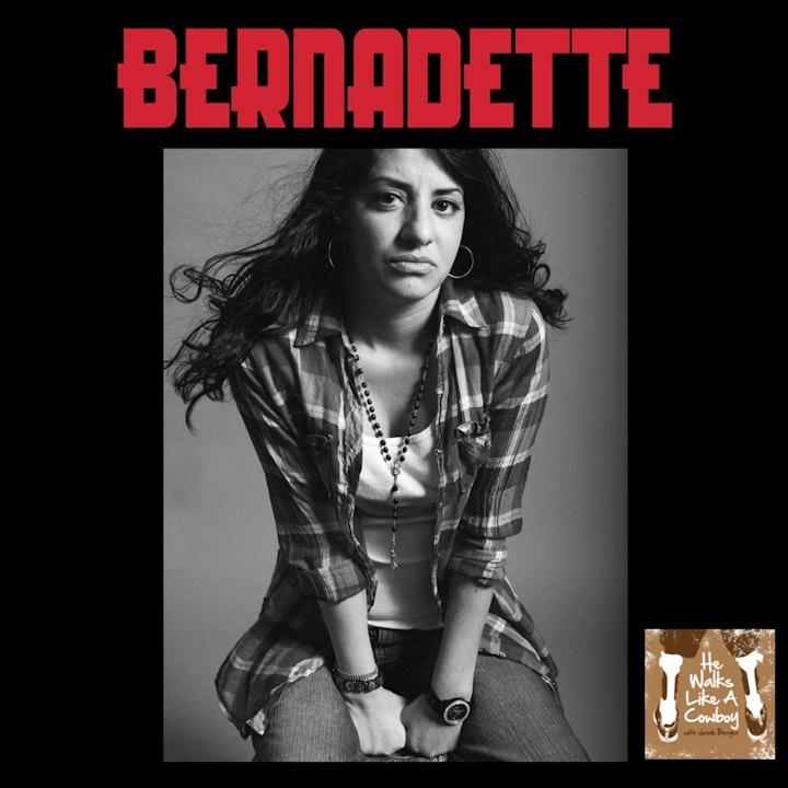 011 - BERNADETTE SCARDUZIO - Her Daddy's Daughter