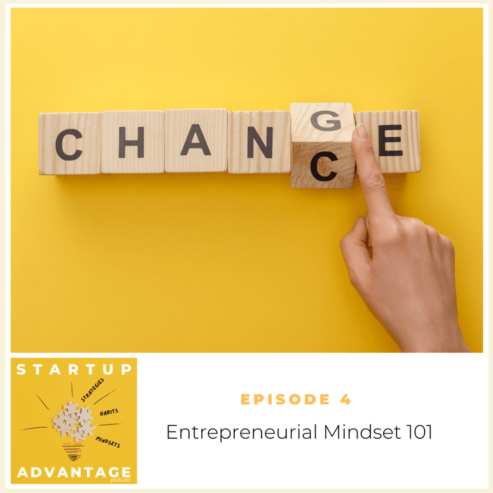 Entrepreneurial Mindset 101: How to Think Like Successful Entrepreneurs