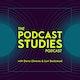 The Podcast Studies Podcast Album Art