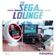 The SEGA Lounge Album Art