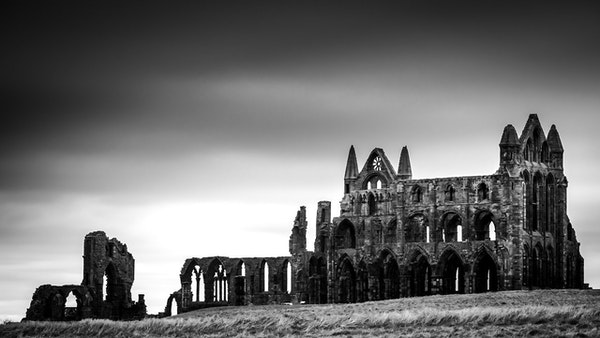 The Whitby Ghosts