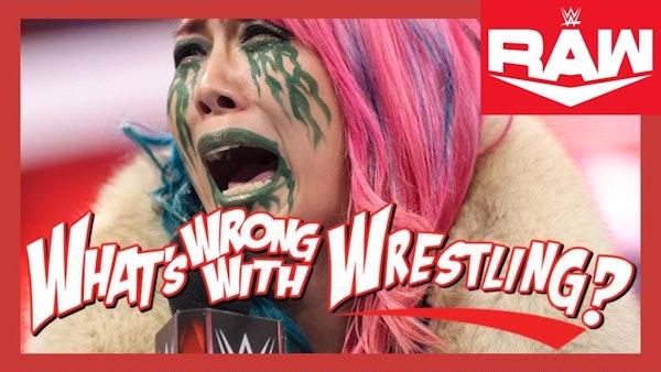BULLCRAP - WWE Raw 5/3/21 & SmackDown 4/30/21 Recap Image