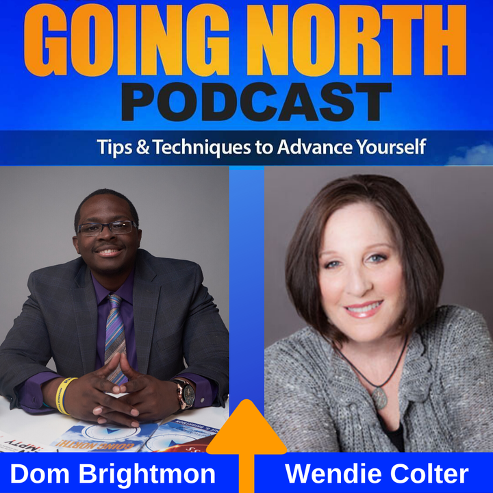 """220 – """"Medical Intuition"""" with Wendie Colter (@PracticalPathUS)"""
