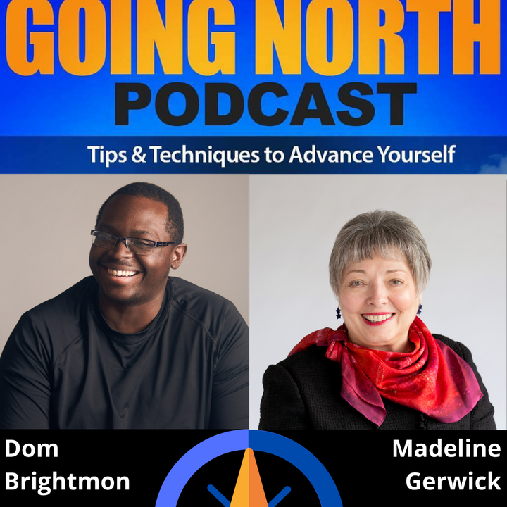 """Ep. 399 – """"Money Is An Energy Game"""" with Madeline Gerwick (@MadelineGerwick)"""
