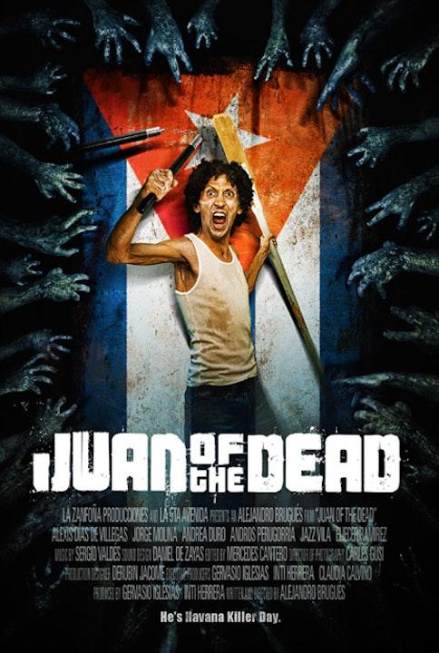Cuban Zombies: Juan Of The Dead