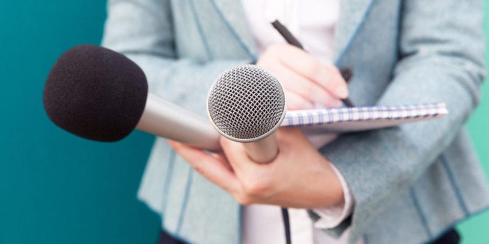 Decálogo del buen periodista