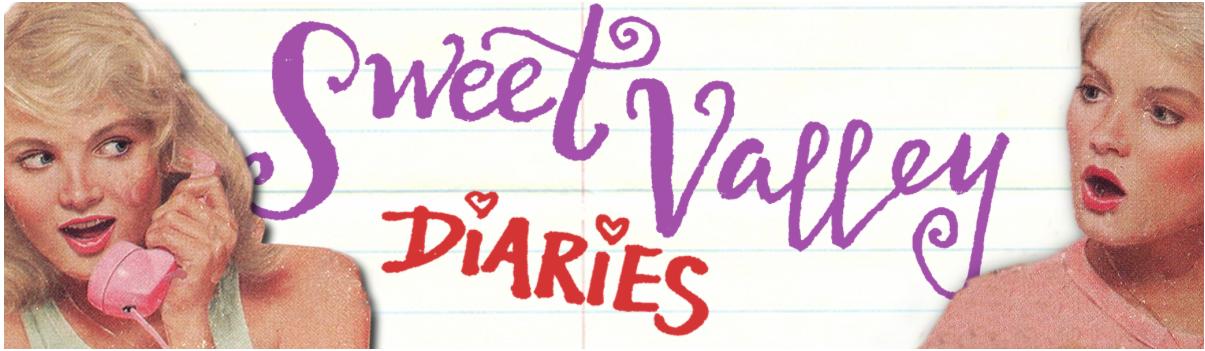 Sweet Valley Diaries