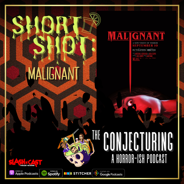 Short Shot   Malignant (2021) Discussion/Review