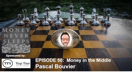 050: Money in the Middle - Pascal Bouvier and MiddleGame Ventures Image