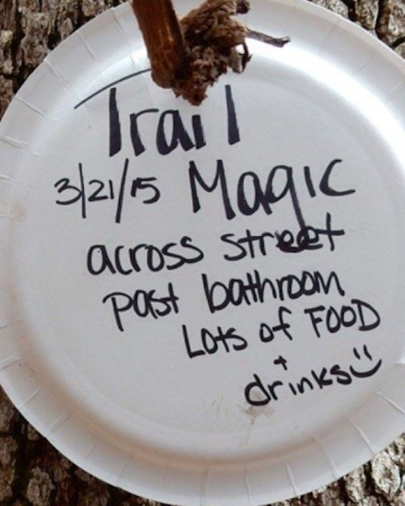 Episode #47 Lagniappe - The Ins and Outs of Trail Magic