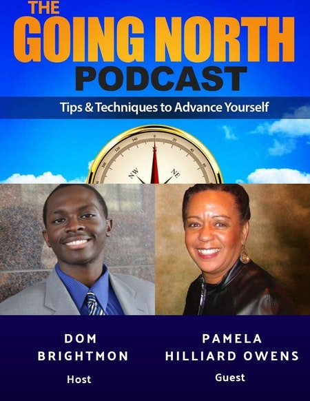 """98 - """"It Takes 10 Years to Be an Overnight Success"""" with Pamela Hilliard Owens (@YB2C_System) Image"""