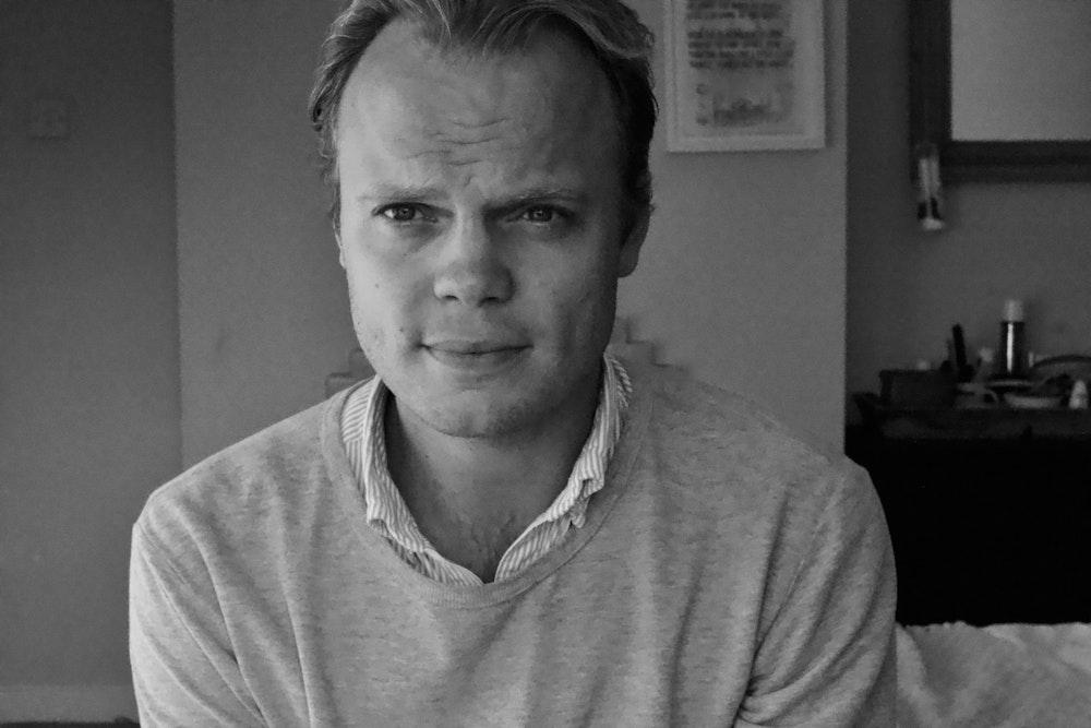 664 - Jonas Sluijs (Duuce) On Building a Newsletter Marketplace
