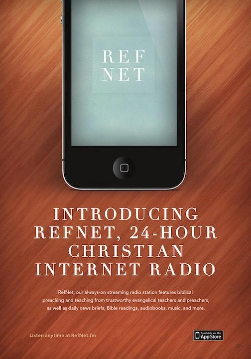 RefNet Radio