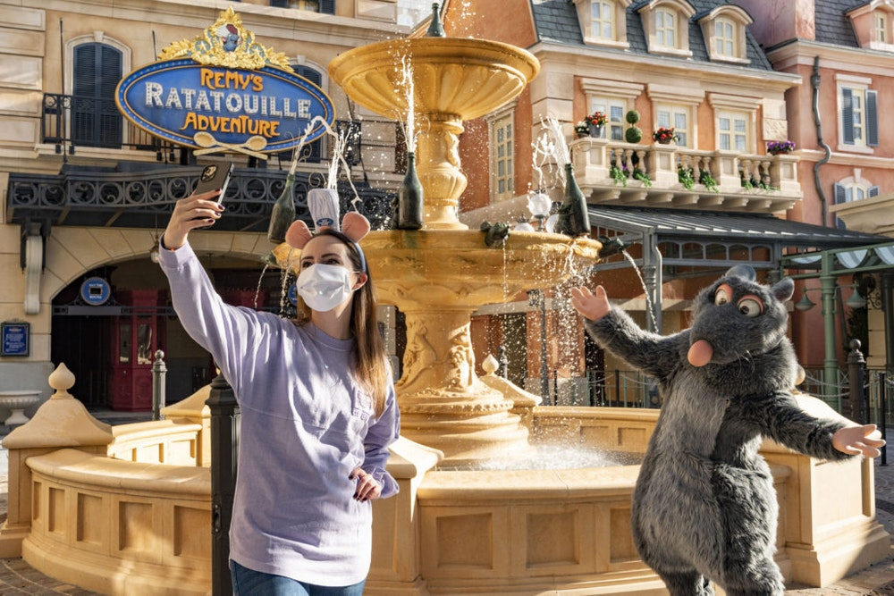 Disney World Announces Special 2021 Deal For Florida Residents