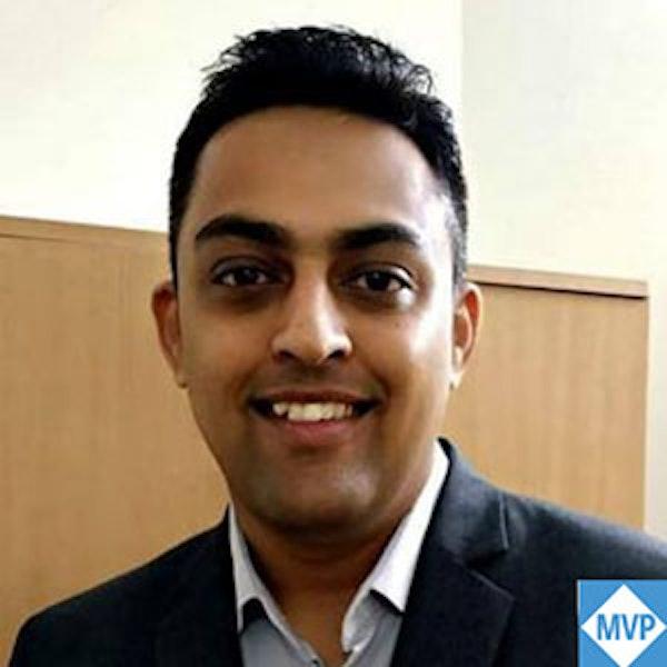 Deepesh Somani on MVP Show