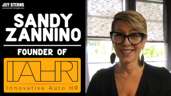 Sandy Zannino | Founder of Innovative Auto HR | A dedicated, passionate, process-based problem solving human resources professional!. Image