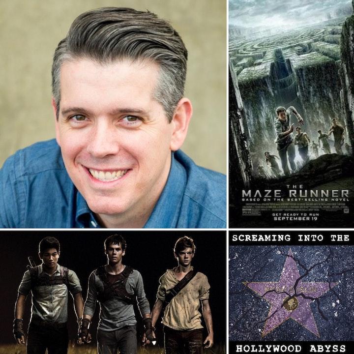 Take 6 - Screenwriter Grant Pierce Myers, The Maze Runner
